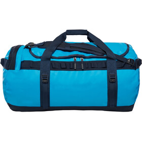 The North Face Base Camp Travel Luggage L blue